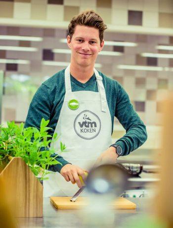 VTM koken Vers Talent
